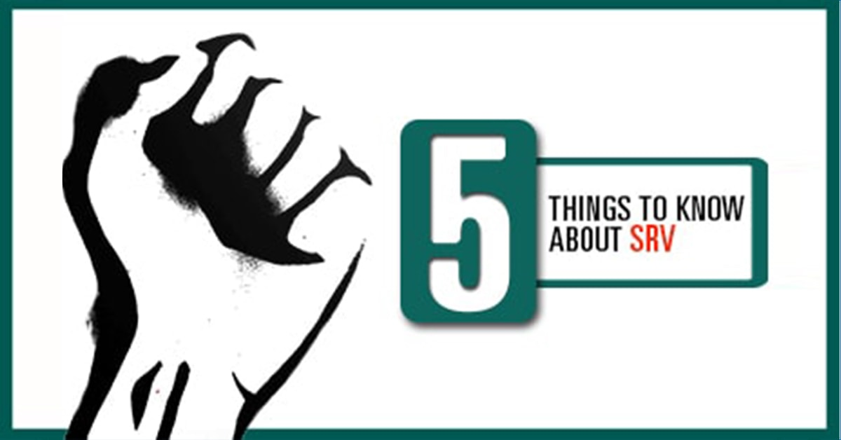 5 things to know about SRV Media...