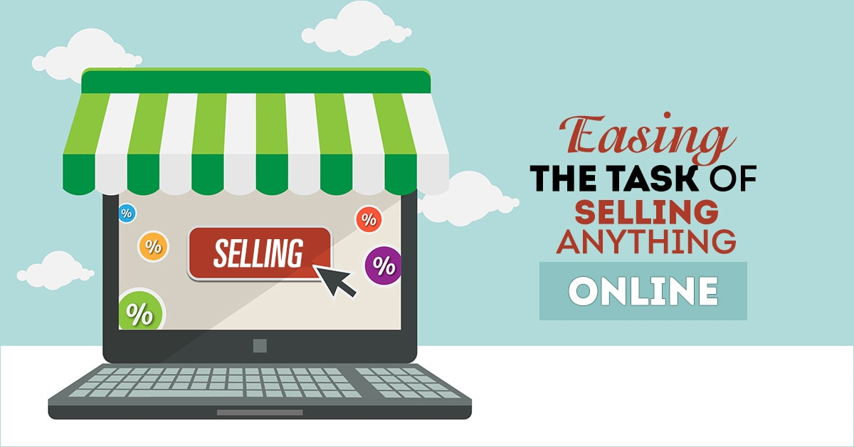 Easebuzz- Easing the task of selling anything online