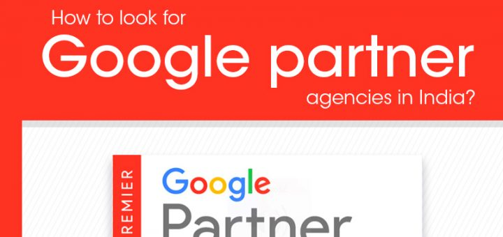 How to look for Google partner agencies in India?