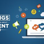 3 things you NEED to know about content in 2018!