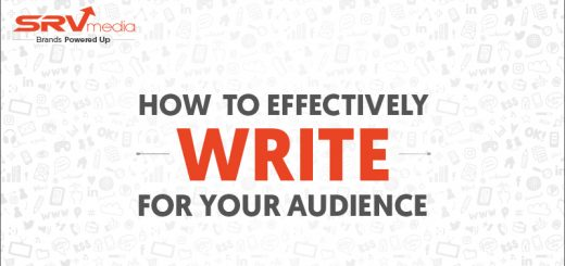 How to effectively write for your audience