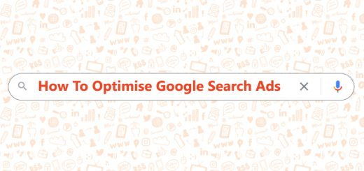 Optimising Google Search Ads