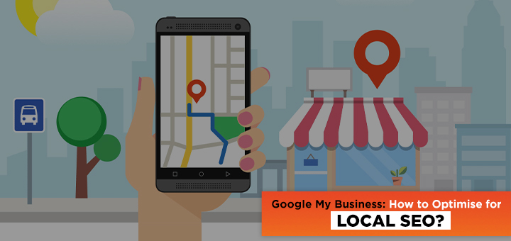 Google My Business Page For Local SEO