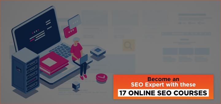 online seo courses