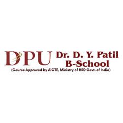 DY Patil Bschool